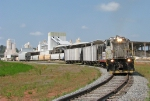 Sandersville 1500 shoving back into KT plant