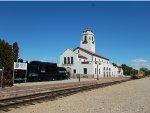 The Boise Depot