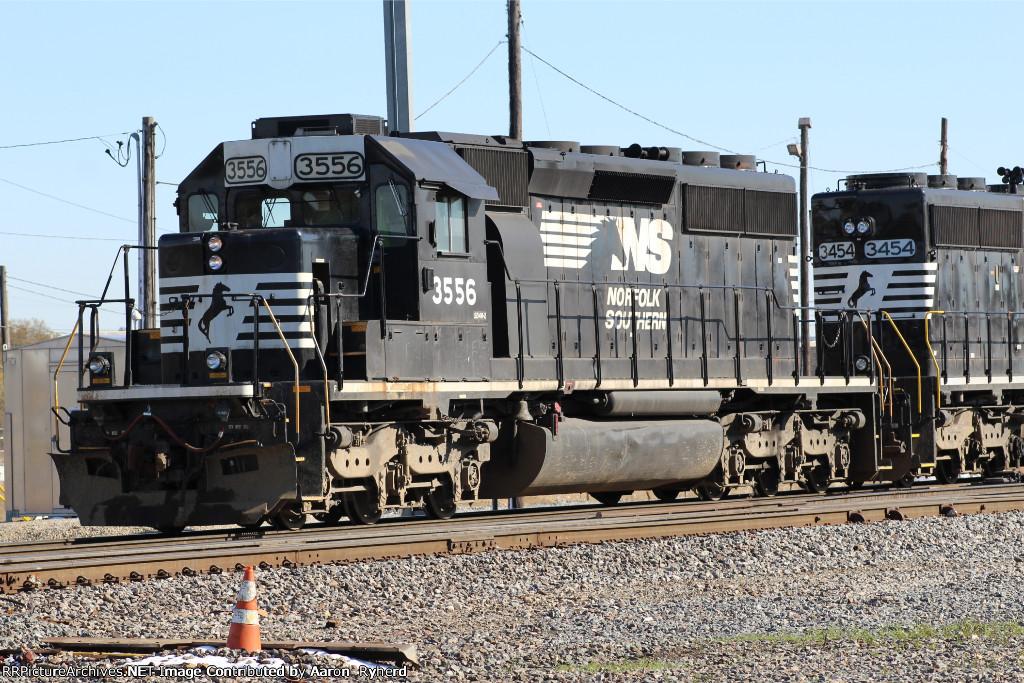 NS 3556