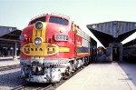 ATSF 301L - Los Angeles, CA - 7/73