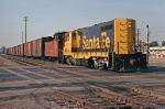 ATSF 2517 - Fullerton, CA - 12/19/74