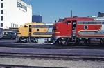 ATSF 304L - San Diego, CA - 5/73