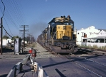 ATSF 5643 - Fullerton, CA - 11/27/72
