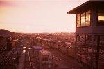 ATSF Yard