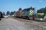 BN 1871 - Marysville, WA - 9/18/79