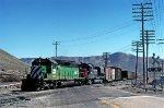BN 6801 - Monolith, CA - 3/19/78