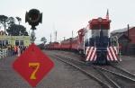 CWR 55 - Fort Bragg, CA - 7/5/76