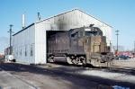 RI 305 - Amarillo, TX - 3/4/73
