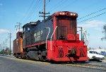 SP 2621 - Anaheim, CA - 1/26/77