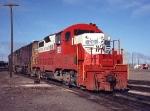 WM 29 - Amarillo, TX - 3/4/73