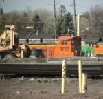 BNSF 3703