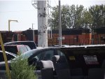 BNSF 9452