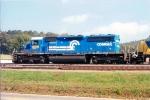 Conrail lead waits at Emerson