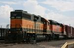 BNSF 2130