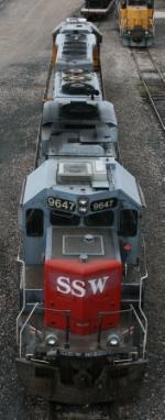 SSW 9647