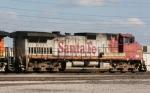 BNSF 650