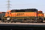 BNSF 7140