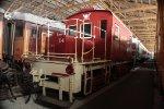 Cornwall Street Railway, Light & Power #14