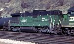 BN 4102