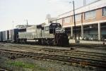NS SD60 6599