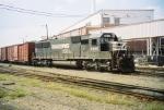 NS SD60 6595