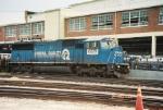 NS SD60 6779