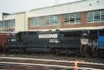 NS C39-8(C39-8E) 8670