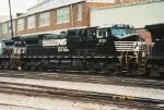 NS D9-40CW 9721