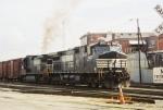 NS D9-40CW 9462