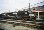 NS D9-40CW 9178 with NS D9-40CW 8908