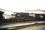 NS D9-40CW 8908