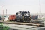 NS SD60 6671