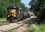 CSX Gainesville Midland Sub