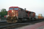 CP 9540 east