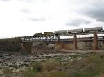 American Falls Bridge & Dam