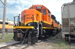 BNSF 170 - Kansas City, MO - 9/18/10