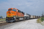 BNSF 6304 - Kansas City, MO - 9/18/10
