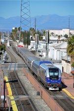 CDTX 2111 - Santa Ana CA - 01/01/19