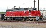 CORP 3817 - Calwa Yard, Fresno, CA - 3/13/11