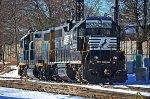 NS 5630 - Edison NJ - 03/11/18