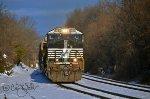 NS 9792 - Piscataway NJ - 03/11/18