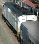 SCAX 873 - Fullerton, CA - 6/25/10