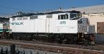 SCAX 873 - Orange, CA - 6/15/10
