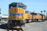 UP 9906