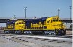 ATSF 5307 - San Bernardino, CA - 8/29/81