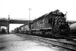 DRGW 5336 - San Bernardino, CA - early 1980s