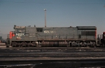 SP 8669 - West Colton Yard, CA - 1/18/85