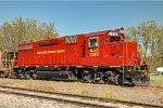 ILSX 1390 • Danbury NE • 05/09/08