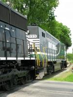 NS EMD BP4 999