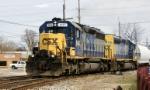 CSX 8442